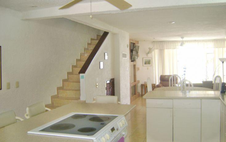 Foto de casa en condominio en renta en, zona hotelera, benito juárez, quintana roo, 1302791 no 03