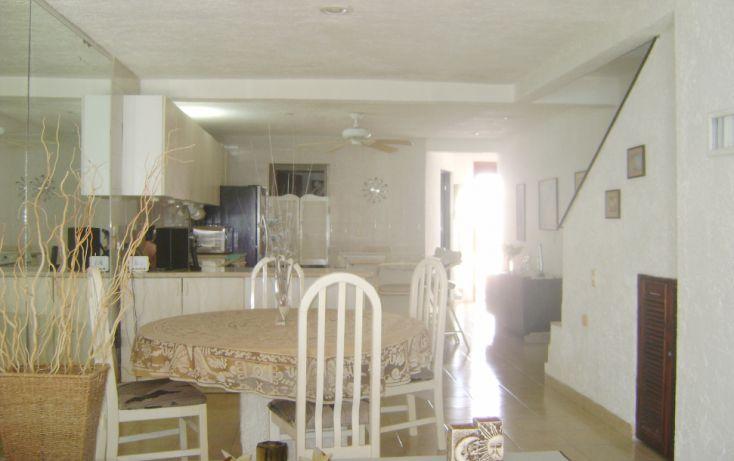 Foto de casa en condominio en renta en, zona hotelera, benito juárez, quintana roo, 1302791 no 04