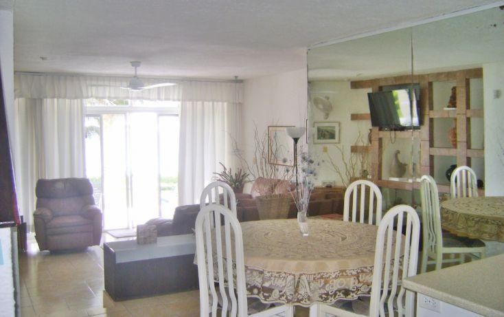 Foto de casa en condominio en renta en, zona hotelera, benito juárez, quintana roo, 1302791 no 05