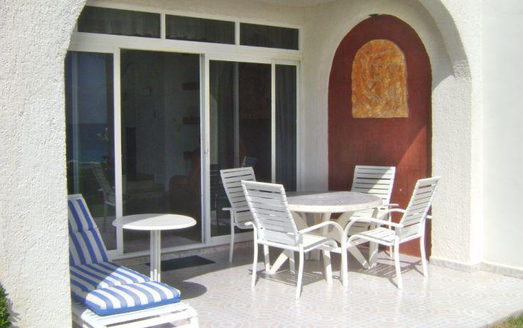 Foto de casa en condominio en renta en, zona hotelera, benito juárez, quintana roo, 1302791 no 07
