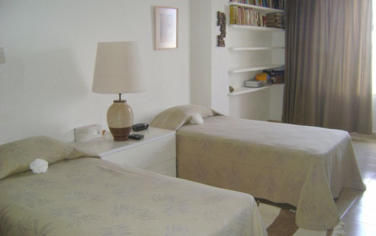 Foto de casa en condominio en renta en, zona hotelera, benito juárez, quintana roo, 1302791 no 11
