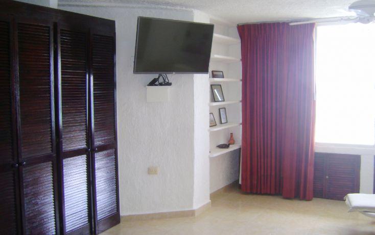 Foto de casa en condominio en renta en, zona hotelera, benito juárez, quintana roo, 1302791 no 16
