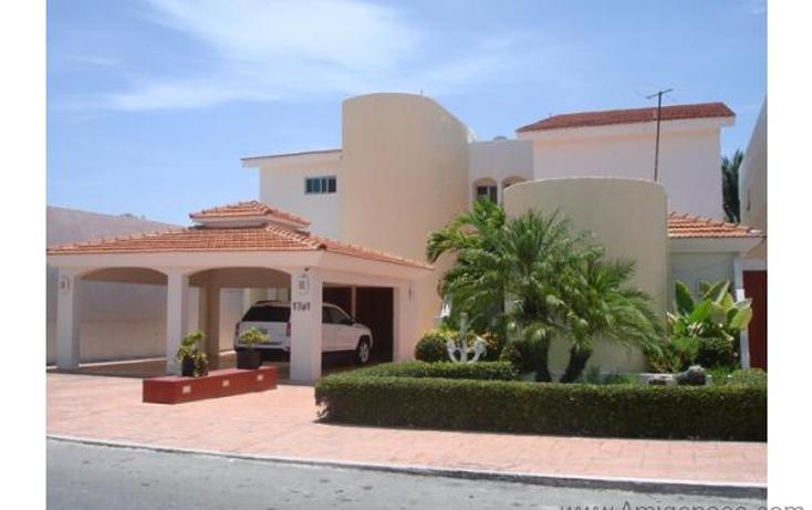 Foto de casa en venta en  , zona hotelera, benito juárez, quintana roo, 1303169 No. 01