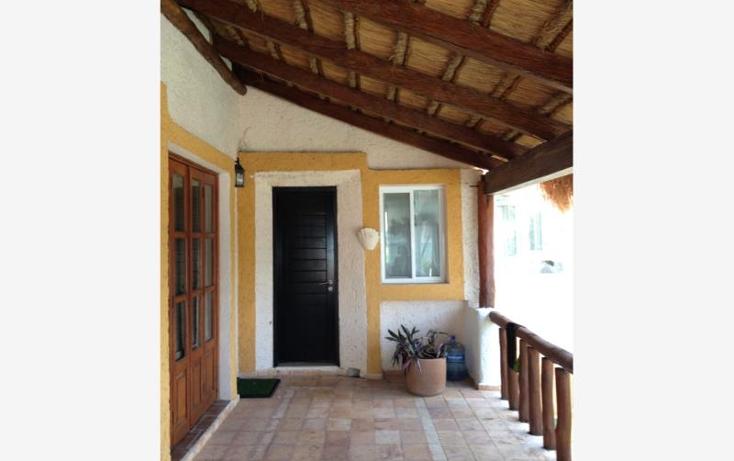 Foto de departamento en venta en  , zona hotelera, benito juárez, quintana roo, 1305645 No. 01