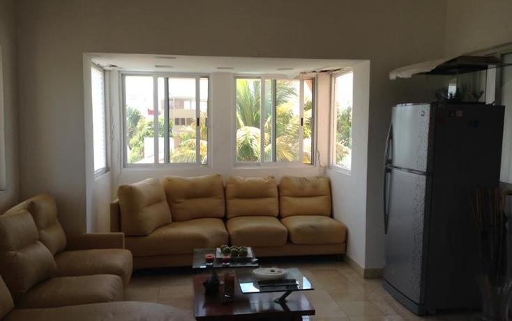 Foto de departamento en venta en  , zona hotelera, benito juárez, quintana roo, 1305645 No. 02