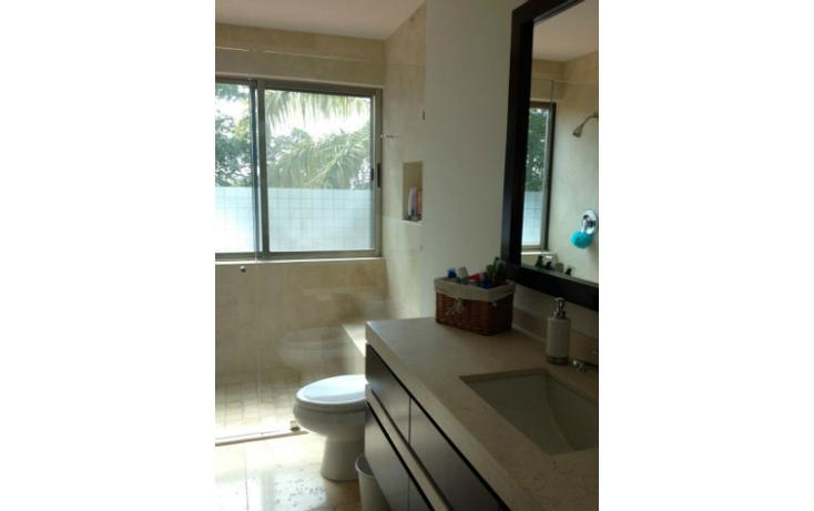 Foto de casa en venta en  , zona hotelera, benito juárez, quintana roo, 1317891 No. 09