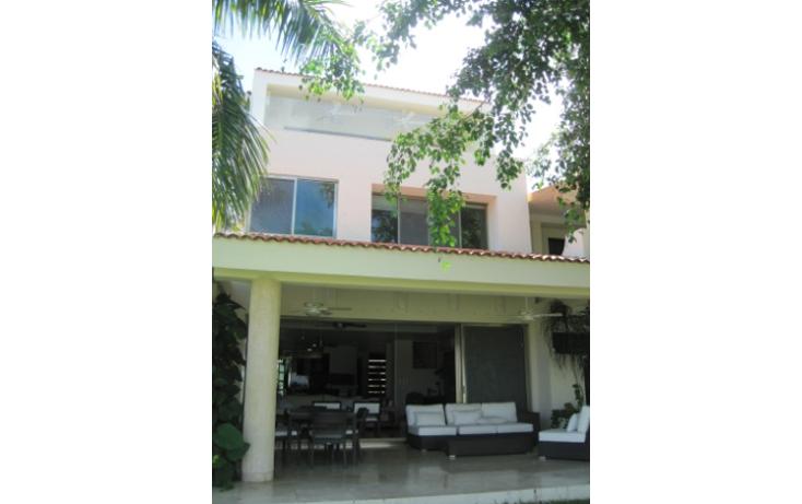 Foto de casa en venta en  , zona hotelera, benito juárez, quintana roo, 1317891 No. 20