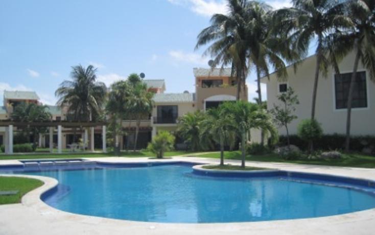 Foto de casa en condominio en venta en  , zona hotelera, benito ju?rez, quintana roo, 1323521 No. 01