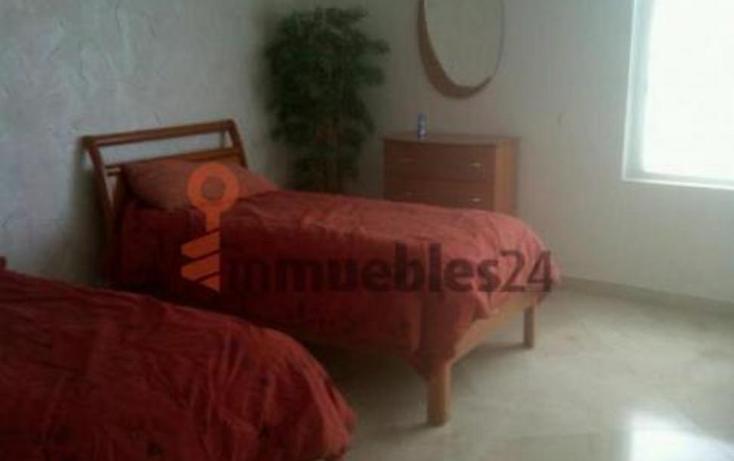 Foto de departamento en venta en  , zona hotelera, benito ju?rez, quintana roo, 1324467 No. 08