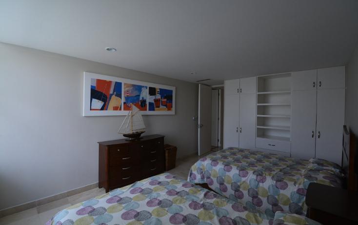 Foto de departamento en venta en  , zona hotelera, benito ju?rez, quintana roo, 1339575 No. 06