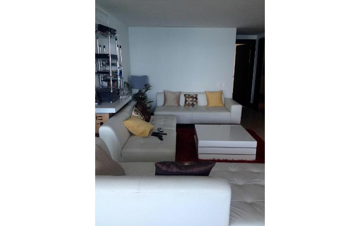 Foto de departamento en venta en  , zona hotelera, benito juárez, quintana roo, 1355459 No. 07