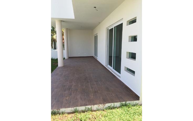 Foto de casa en venta en  , zona hotelera, benito ju?rez, quintana roo, 1356961 No. 07
