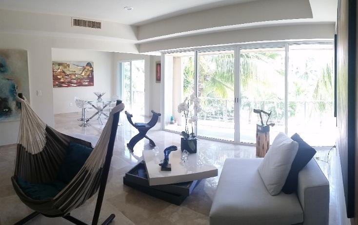 Foto de departamento en renta en  , zona hotelera, benito juárez, quintana roo, 1357523 No. 03