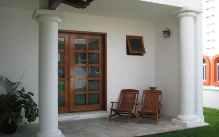 Foto de casa en venta en  , zona hotelera, benito juárez, quintana roo, 1369839 No. 05