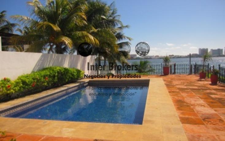 Foto de casa en venta en  , zona hotelera, benito juárez, quintana roo, 1394175 No. 01