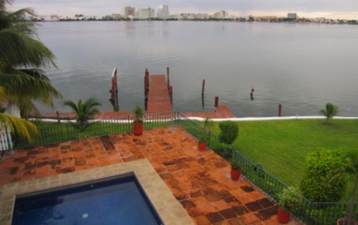 Foto de casa en venta en  , zona hotelera, benito ju?rez, quintana roo, 1394175 No. 02