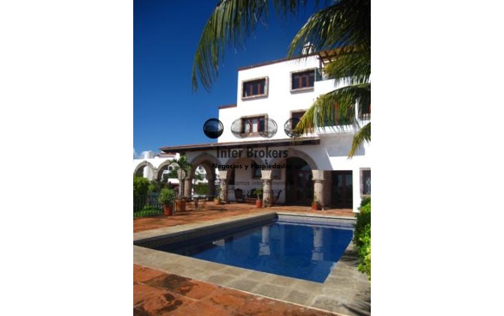 Foto de casa en venta en  , zona hotelera, benito ju?rez, quintana roo, 1394175 No. 03