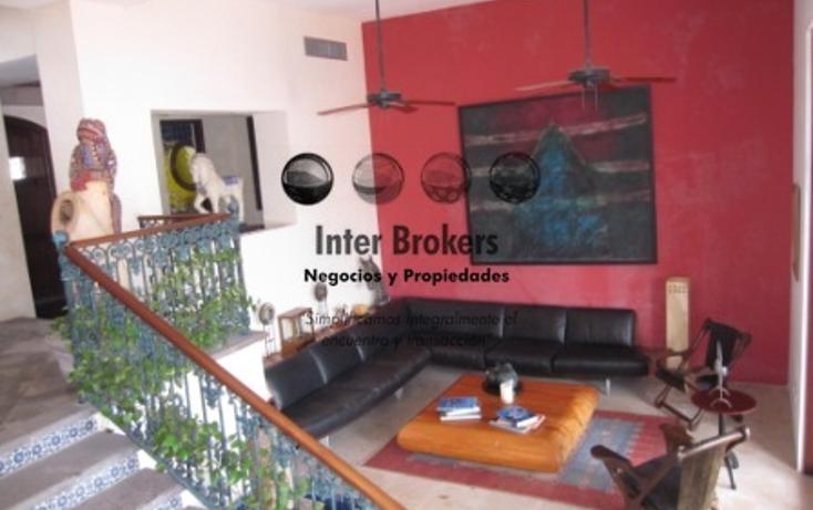 Foto de casa en venta en  , zona hotelera, benito ju?rez, quintana roo, 1394175 No. 04