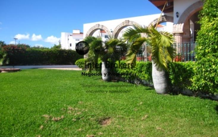 Foto de casa en venta en  , zona hotelera, benito juárez, quintana roo, 1394175 No. 13