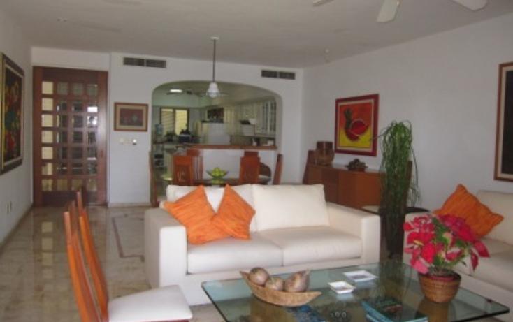 Foto de departamento en renta en  , zona hotelera, benito juárez, quintana roo, 1419407 No. 02