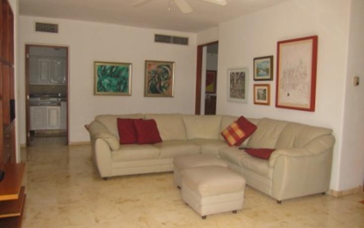 Foto de departamento en renta en  , zona hotelera, benito juárez, quintana roo, 1419407 No. 15