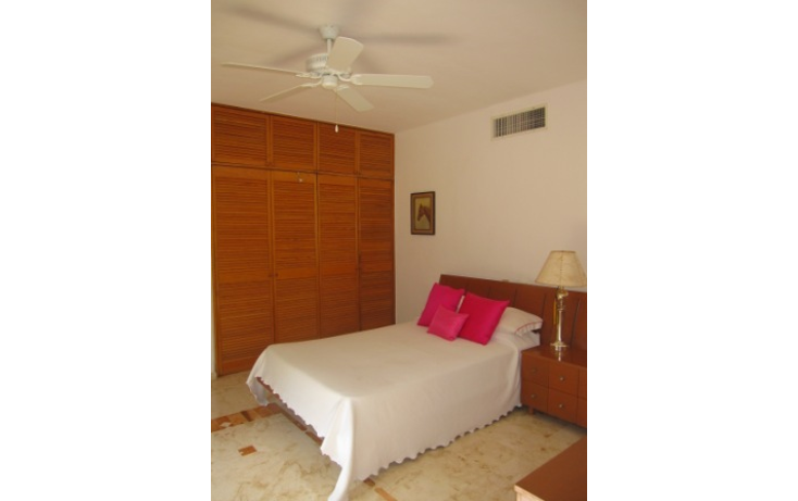 Foto de departamento en renta en  , zona hotelera, benito juárez, quintana roo, 1419407 No. 18