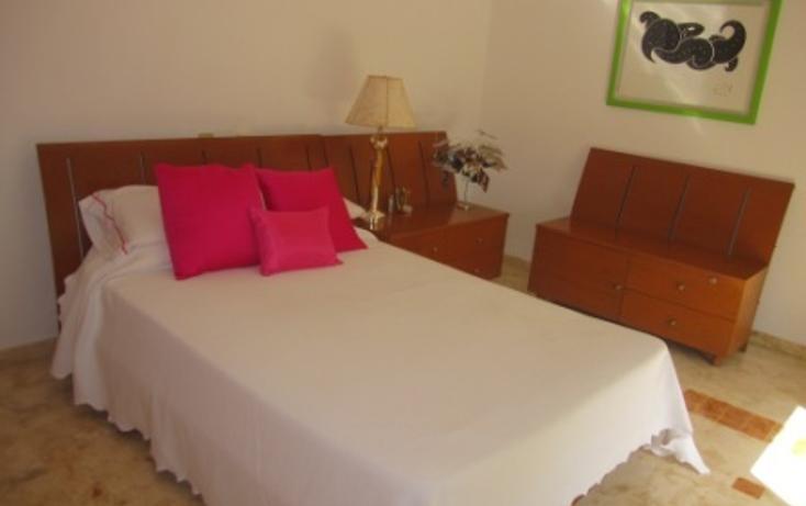 Foto de departamento en renta en  , zona hotelera, benito juárez, quintana roo, 1419407 No. 21