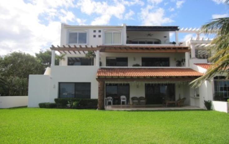Foto de departamento en renta en  , zona hotelera, benito juárez, quintana roo, 1419407 No. 35