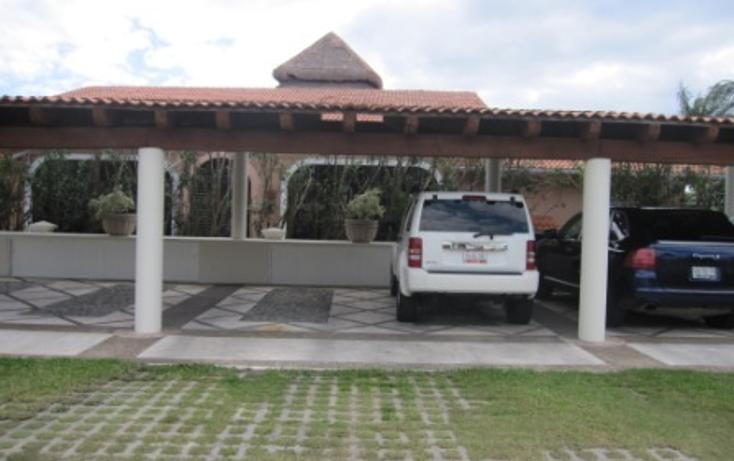 Foto de departamento en renta en  , zona hotelera, benito juárez, quintana roo, 1419407 No. 39