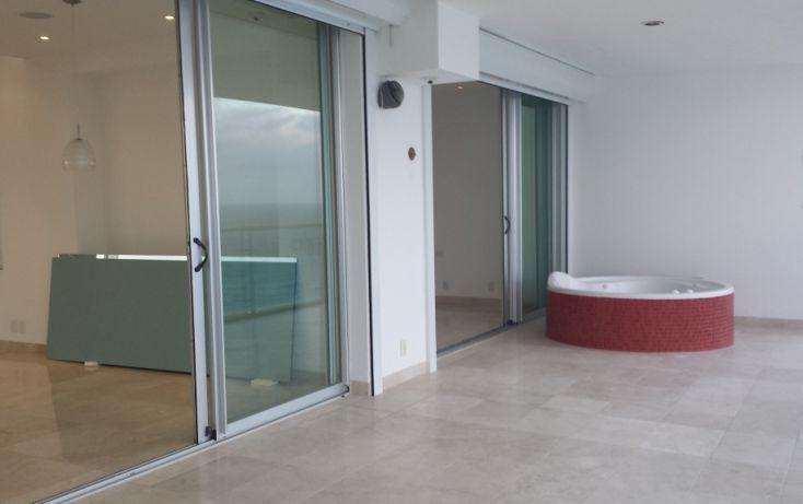 Foto de departamento en venta en, zona hotelera, benito juárez, quintana roo, 1423409 no 06