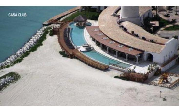Foto de terreno habitacional en venta en  , zona hotelera, benito juárez, quintana roo, 1434761 No. 06