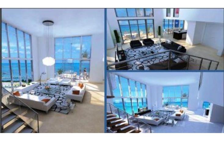 Foto de terreno habitacional en venta en  , zona hotelera, benito juárez, quintana roo, 1434761 No. 08