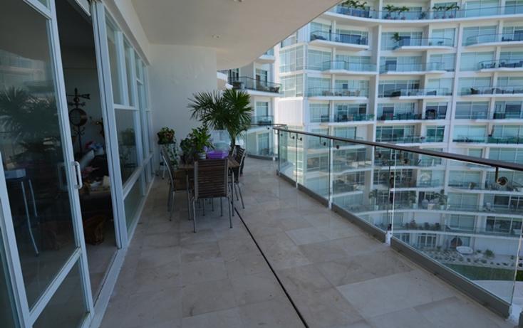 Foto de departamento en venta en  , zona hotelera, benito juárez, quintana roo, 1436165 No. 04