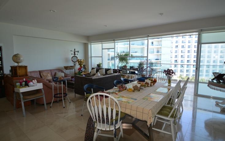 Foto de departamento en venta en  , zona hotelera, benito juárez, quintana roo, 1436165 No. 10