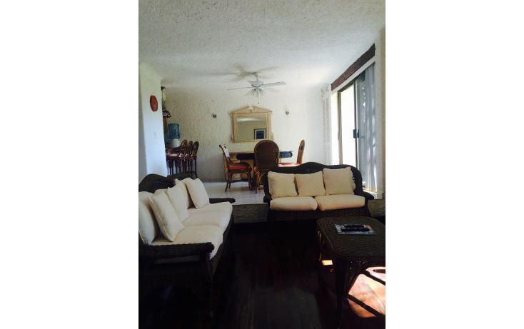 Foto de casa en renta en  , zona hotelera, benito juárez, quintana roo, 1443749 No. 03