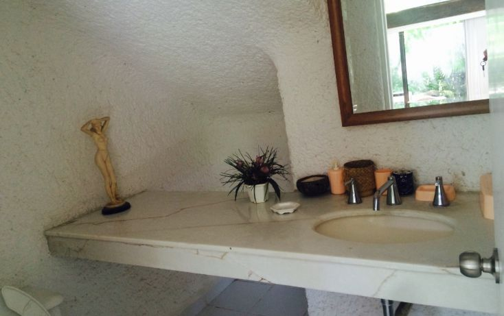 Foto de casa en renta en, zona hotelera, benito juárez, quintana roo, 1443749 no 08