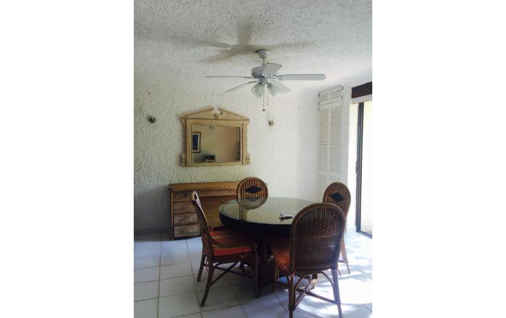 Foto de casa en renta en  , zona hotelera, benito juárez, quintana roo, 1443749 No. 09