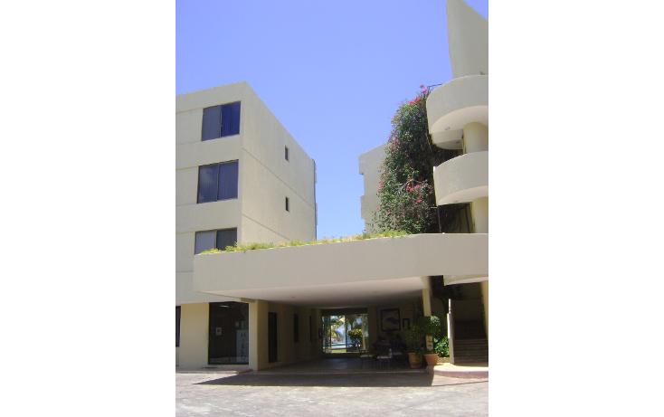 Foto de departamento en venta en  , zona hotelera, benito juárez, quintana roo, 1444451 No. 03