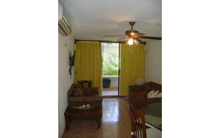 Foto de departamento en venta en  , zona hotelera, benito juárez, quintana roo, 1444451 No. 06