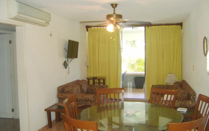 Foto de departamento en venta en  , zona hotelera, benito juárez, quintana roo, 1444451 No. 07
