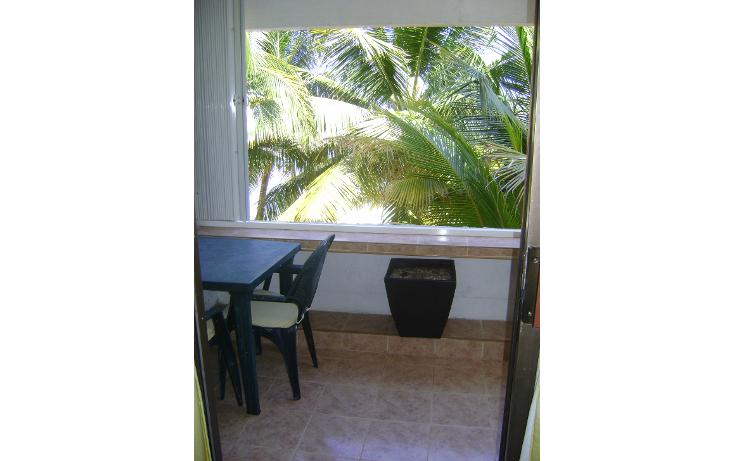Foto de departamento en venta en  , zona hotelera, benito juárez, quintana roo, 1444451 No. 17