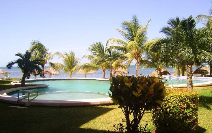 Foto de departamento en venta en  , zona hotelera, benito juárez, quintana roo, 1444451 No. 19