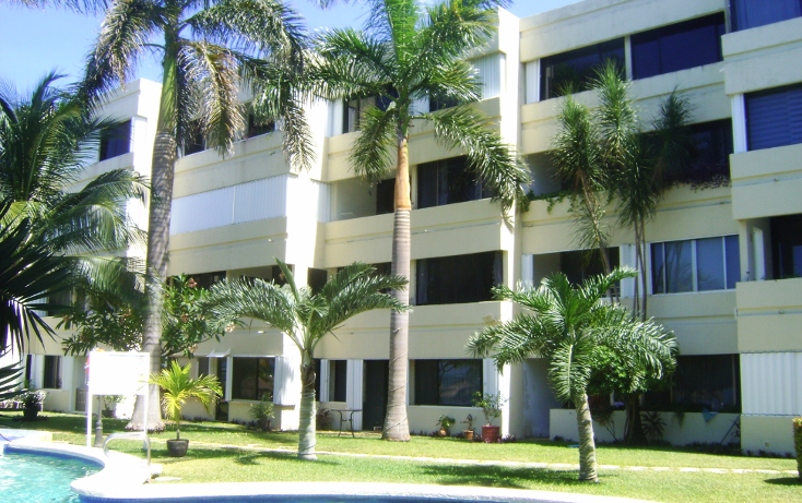 Foto de departamento en venta en  , zona hotelera, benito juárez, quintana roo, 1444451 No. 24