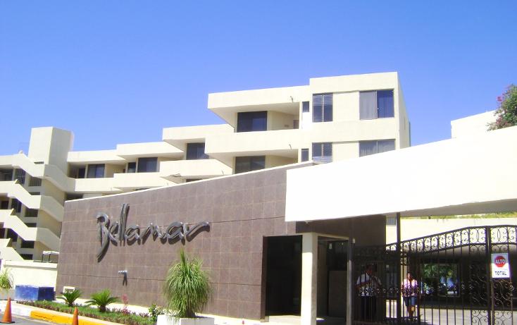Foto de departamento en venta en  , zona hotelera, benito juárez, quintana roo, 1444451 No. 25