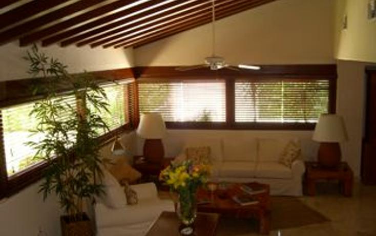 Foto de casa en venta en  , zona hotelera, benito juárez, quintana roo, 1446569 No. 01