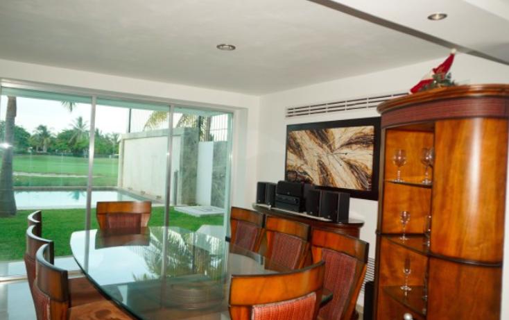 Foto de casa en venta en  , zona hotelera, benito ju?rez, quintana roo, 1451853 No. 03