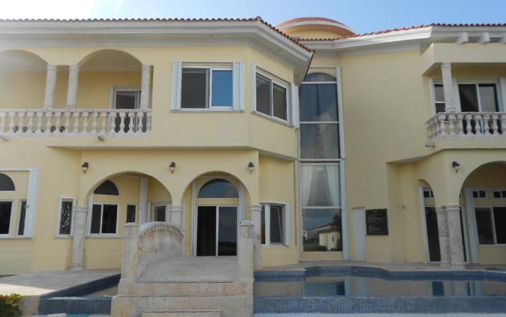 Foto de casa en venta en  , zona hotelera, benito juárez, quintana roo, 1477273 No. 03