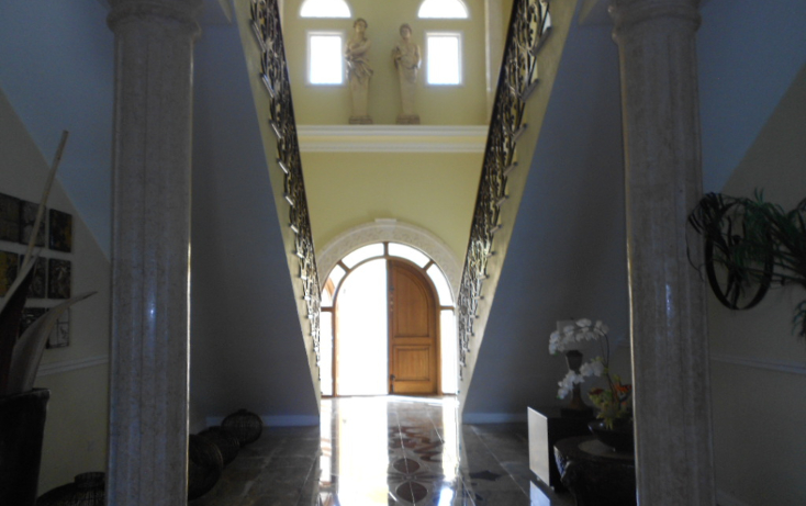 Foto de casa en venta en  , zona hotelera, benito juárez, quintana roo, 1477273 No. 24