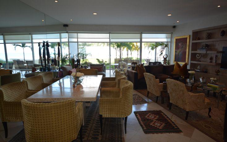 Foto de departamento en venta en, zona hotelera, benito juárez, quintana roo, 1482353 no 02