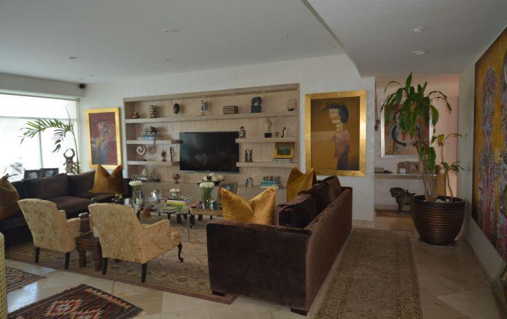 Foto de departamento en venta en, zona hotelera, benito juárez, quintana roo, 1482353 no 03